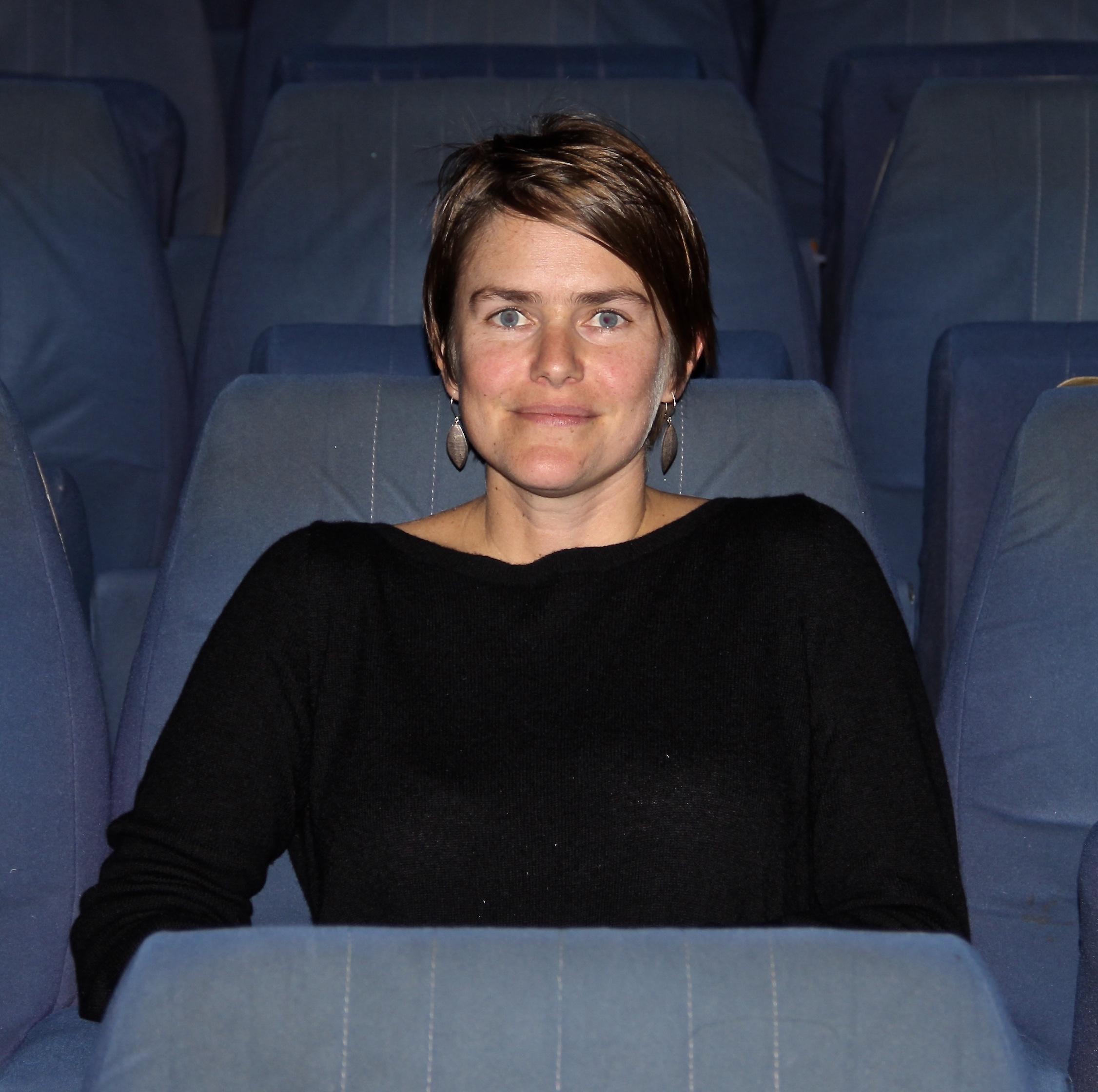 Director Juliana Fanjul